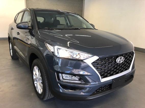 Hyundai Tucson 2wd At Style 0km Año 2020