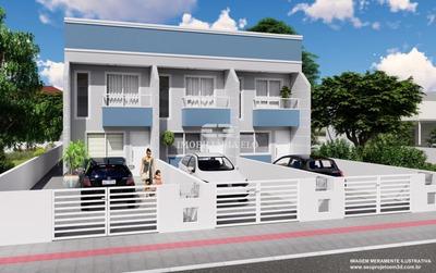 Sobrado 2 Dormitórios - Serraria, São José / Santa Catarina - 3764