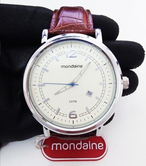 Relógio Masculino Mondaine 76542g0mknh2k1
