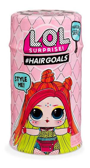 L.o.l. Surprise Hairgoals Makeover Series 2