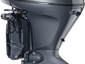 Motor Yamaha Fl 115hp Exrtra Longa N Mercury Poddium Náutica