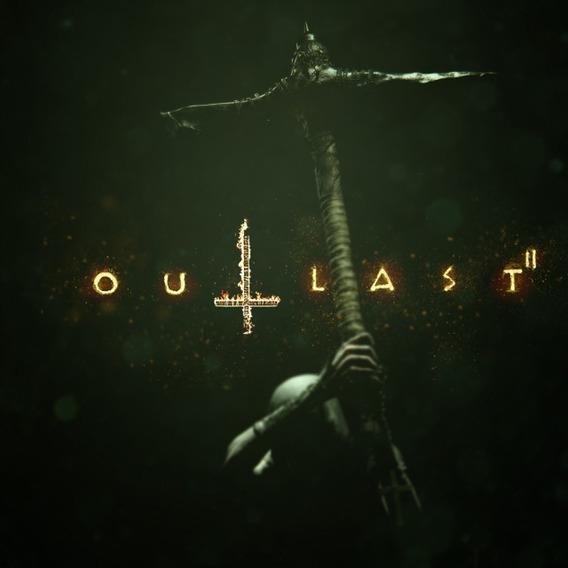 Outlast 2 Ps4 - Aluguel 15 Dias - Primária