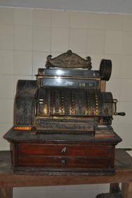 Caixa Registradora National Antiga1