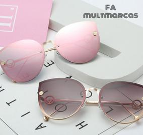Óculos De Marca Para Sol !!(promoção)!!!