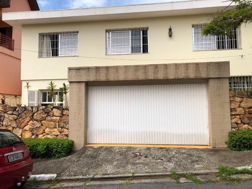 Casa C/3 Dorm 1 Suite 4 Banh 2 Vagas Edicula  - Fl33-50