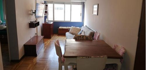 Venta Apartamento Cordón 1 Dormitorio