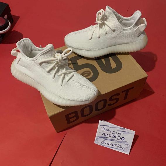 Yeezy 350 Cream White 34 Dswt