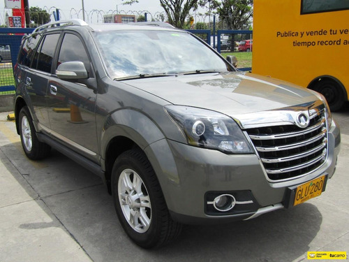 Great Wall H3 Mt 2.0 4x4