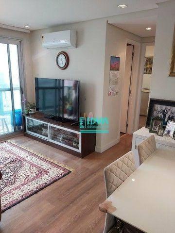 Imagem 1 de 12 de Apartamento Com 2 Dormitórios À Venda, 64 M² Por R$ 477.000,00 - Casa Verde Baixa - São Paulo/sp - Ap0096