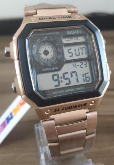 Relógio Original Skmei 1335 - A Prova D