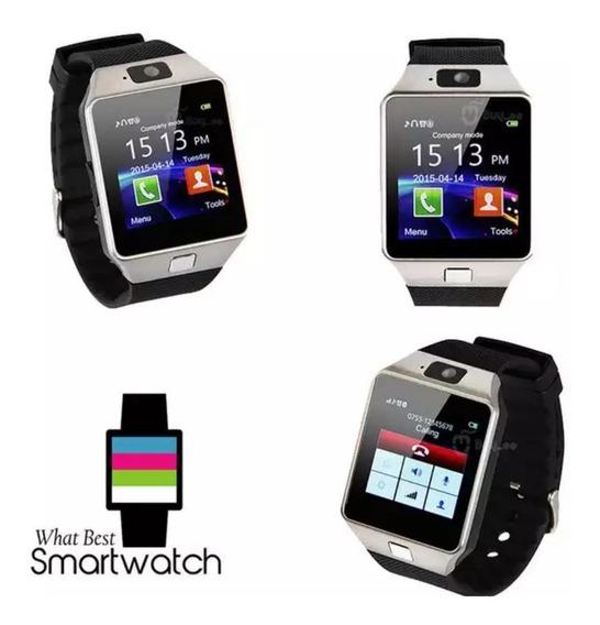 Smartwatch 2020 Bluetooth, Entrada Para Chip, Envío Gratis