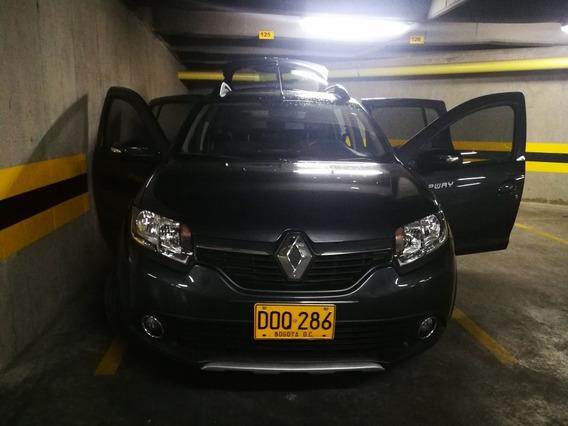 Renault Sandero Stepway Limited