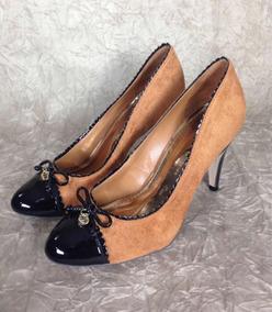 f6c5d9b5d6 Sapatos Femininos Scarpin Colcci - Sapatos no Mercado Livre Brasil