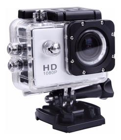 149- Mini Câmera Filmadora Sports Hd 1080p Aprov D