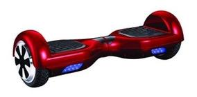 Hoverboard 6,5 Bateria Samsung Bluetooth Led + Bolsa