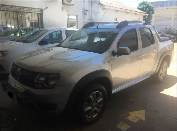 Renault Duster Oroch 2.0 Outsider Plus (usados)
