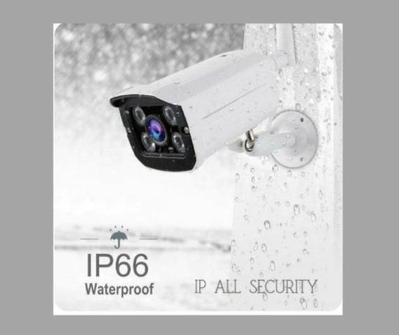 Câmera De Segurança Wi-fi Aprova D