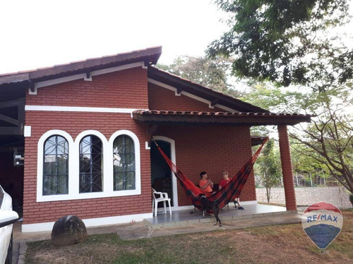 Imagem 1 de 21 de Chácara Residencial À Venda, Lopes, Valinhos. - Ch0080