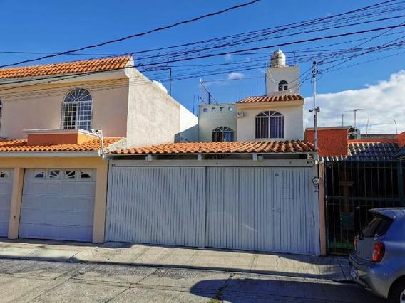 Casa Sola En Venta En Casa Blanca, Aguascalientes, Aguascalientes