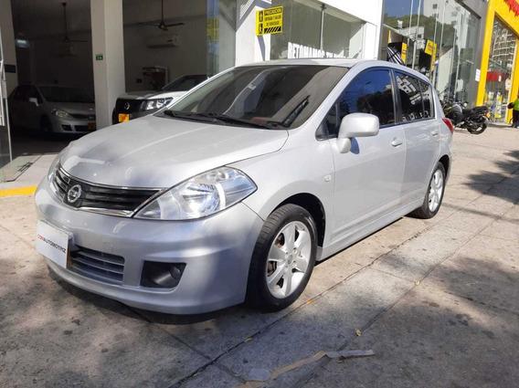 Nissan Tiida Premium Mecanico