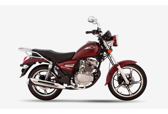 Suzuki Intruder | Suzuki Chopper Road Haojue - ( A )
