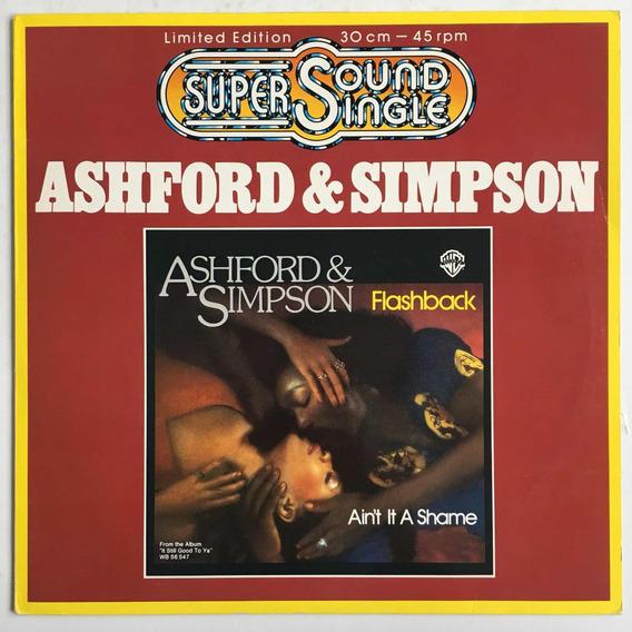 Ashford & Simpson - Flashback - 12
