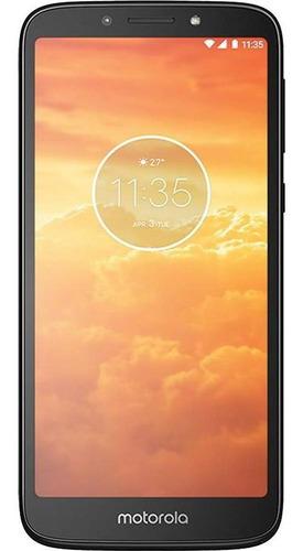 Celular Motorola Moto E5 Play 16gb Usado Seminovo Preto Bom