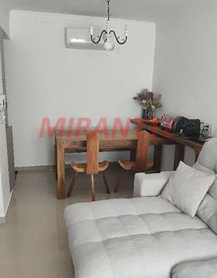 Cond. Fechado Em Vila Mazzei - São Paulo, Sp - 323711