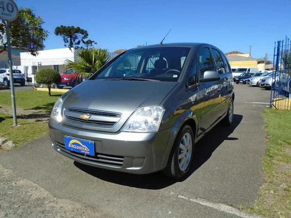 Chevrolet Meriva Maxx 1.4 8v 4p