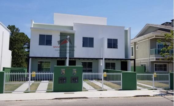 Casa A Venda No Bairro Rio Vermelho Em Florianópolis - Sc. - 3631-1