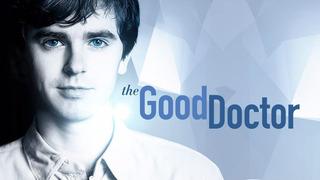 The Good Doctor Temporada 1 Y 2 Español Latino (digital)