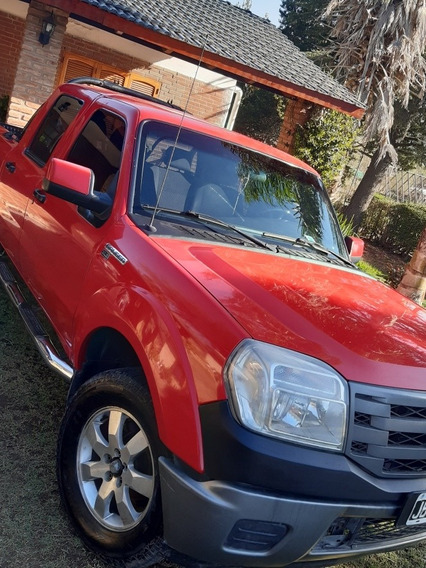 Ford Ranger 3.0 Cd Xls Mp3 4x2 2010