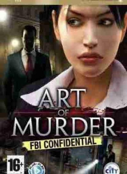 Art Of Murder Fbi Confidential Pc