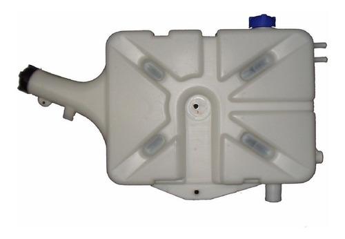Deposito De Agua Radiador Camion Volkswagen