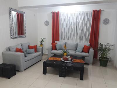 Rento Hermoso Apartamento En La Rosaleda