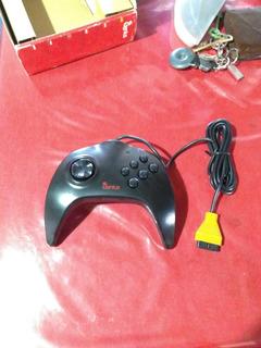 Joystick Pc Retro Genius Gamepad G-08 8 Botones Gameport