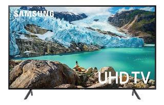 Samsung Flat 65-inch 4k Uhd 7 Series Ultra Hd Smart Tv 2019