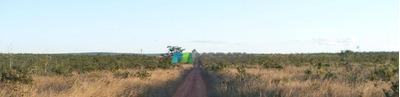 Fazenda Pecuária / Reflorestamento 17082 Ha Manga (mg) - Codigo: Fa0288 - Fa0288