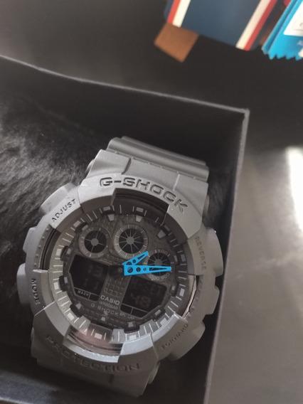 Relógio Masculino Automático Lançamento Anti Shock