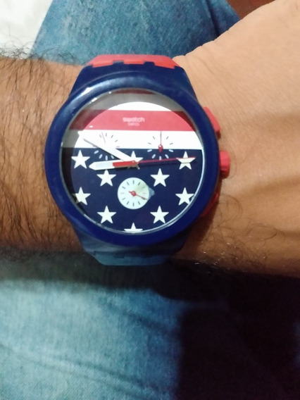 Swatch Usa Original