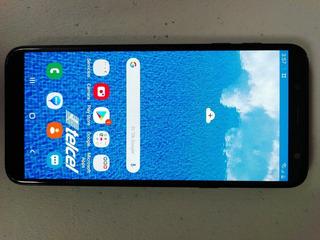 Celular Samsung Galaxy J6 Almac 32 Gb