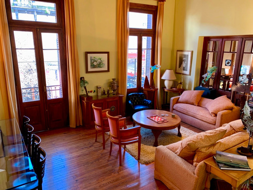 Excepcional Casa Reciclada. Palermo Hollywood. Dueño Directo