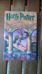 Livro: Coleção Harry Potter - Edição Normal - 4 Livros.