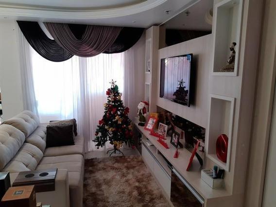 Casa Com 4 Dormitórios À Venda, 125 M² Por R$ 298.000 - Forquilhas - São José/sc - Ca2457