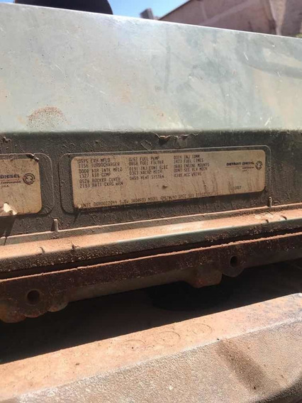 Motorserie60 Detroit
