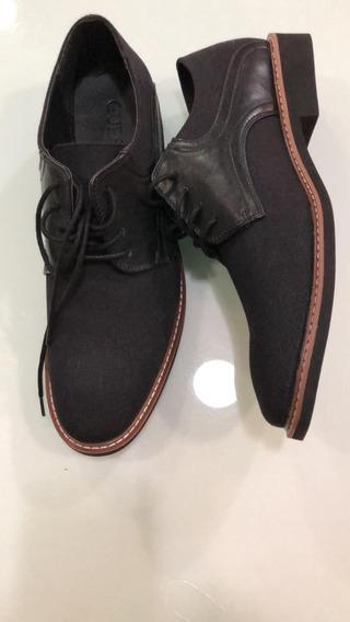 Zapatos Gues Negros - Nuevos Sin Uso