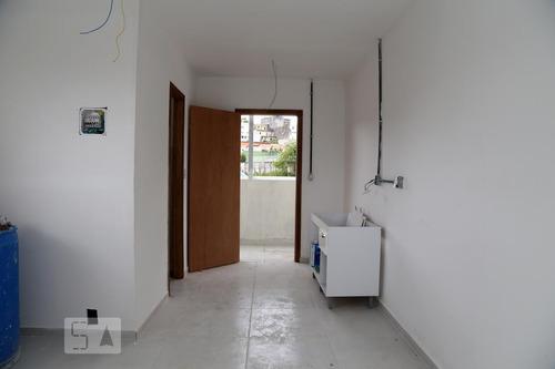 Apartamento Para Aluguel - Vila Santa Luzia, 1 Quarto,  27 - 893189453