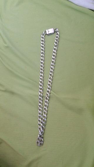 Corrente Prata 925 (85grama)350 Reais Barato