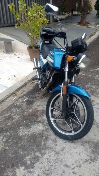 Honda Tx450