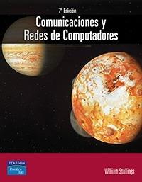 Comunicaciones Y Redes De Computadores (7ma.edicion)